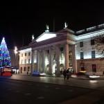 Dublin GPO Christmas schabakery.com