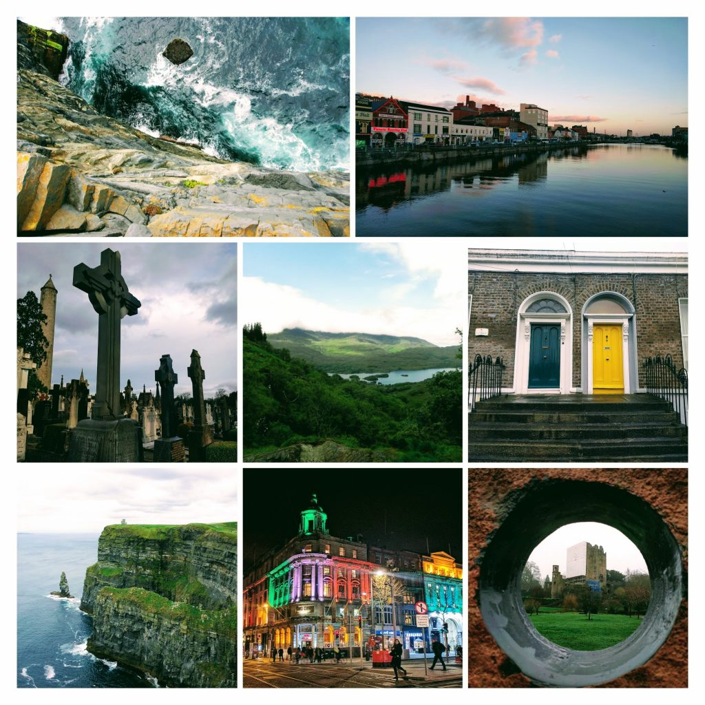 Ireland <3 | schabakery.com