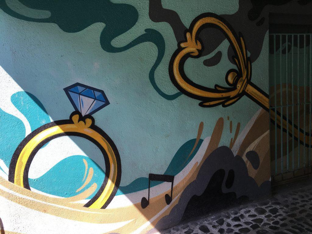 Kilkenny Street Art | schabakery.com