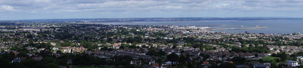 Dublin Panorama | schabakery.com