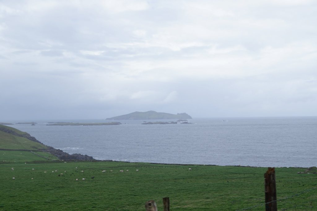 Dingle Peninsula, Ireland, Travel Diary of an Irish Roadtrip along the Wild Atlantic Way | schabakery.com