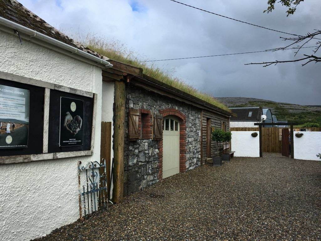 Hazel Mountain Chocolate, Roadtrip along the Wild Atlantic Way Ireland | schabakery.com